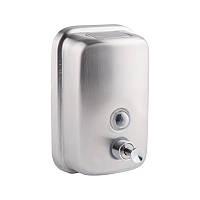 Дозатор для жидкого мыла Lidz (CRM)-121.02.05