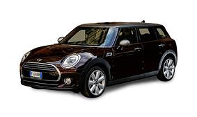 MINI Clubvan (R55) (2012 - …)