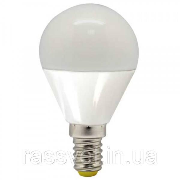 Светодиодная лампа Feron LB-95 5W E14 2700K
