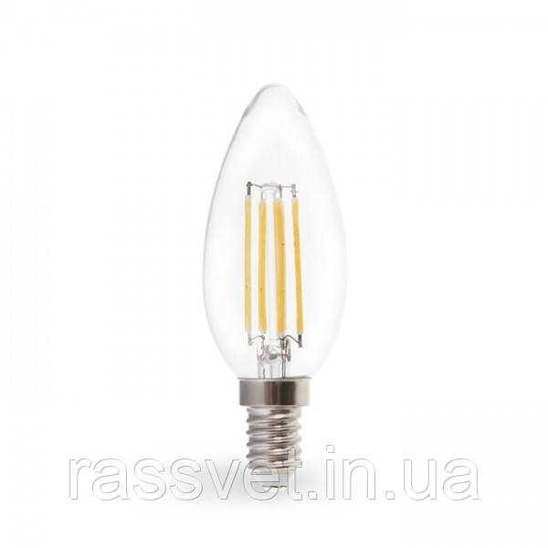 Светодиодная лампа Feron LB-58 4W E14 2700K