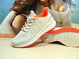 Женские кроссовки BaaS Runners бежевые 39 р., фото 5