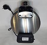 Блинница электрическая , лавашница DSP KC-3006, 1600 Вт., фото 8