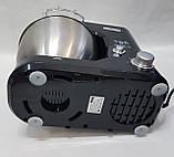 Тестомес DSP KM3030 миксер 1000 Вт, фото 7