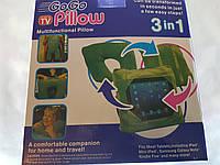 Подушка-подставка для планшета 3 в 1 - GoGo Pillow Гоу Гоу Пиллоу ( Копия ), фото 1