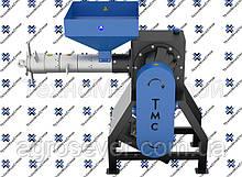 Маслопресс шнековый GARMET 150