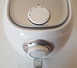 Фритюрница DSP KB2020 А  электрическая аэрогриль  1350 Вт, фото 9