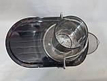 Соковыжималка Domotec MS 5221 электрическая для твердых овощей и фруктов 1200W, фото 4