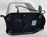 Соковыжималка Domotec MS 5221 электрическая для твердых овощей и фруктов 1200W, фото 8