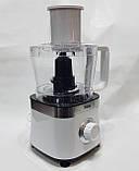 Кухонный комбайн DSP KJ3041A ,блендер измельчитель 800W, фото 2