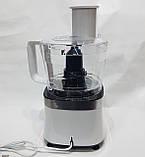Кухонный комбайн DSP KJ3041A ,блендер измельчитель 800W, фото 6