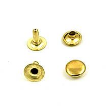 Холитен 6х6 золото (2000шт.)