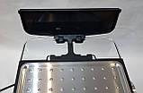 Кофемашина полуавтоматическая DSP Espresso Coffee Maker KA3028 с капучинатором 1,6л 850Bт, фото 3