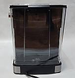 Кофемашина полуавтоматическая DSP Espresso Coffee Maker KA3028 с капучинатором 1,6л 850Bт, фото 7