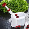 Машинка для удаления косточек из вишни (Cherry and Olive corer)