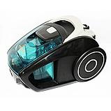 Пылесос Crownberg Vacuum Cleaner CB 0112 (2600 Вт.)., фото 2