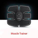 Пояс Ems Trainer - для пресса, фото 4