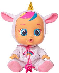 Інтерактивна лялька Плакса Единорожка Дрими Плаче немовля Cry Babies Dreamy Baby Unicorn