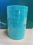 Лента для подвязочного степлера  в рулонах 12мм  (10 бобин по 40м), фото 2