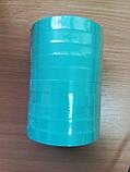 Лента для подвязочного степлера  в рулонах 12мм  (10 бобин по 40м), фото 5