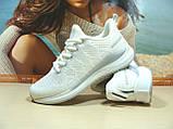 Женские кроссовки BaaS Runners белые 39 р., фото 5