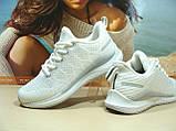 Женские кроссовки BaaS Runners белые 39 р., фото 7