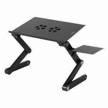 Столик трансформер для ноутбука  Table T8.