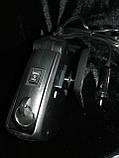 Автомобильный обогреватель салона  от прикуривателя 12 В, фото 3