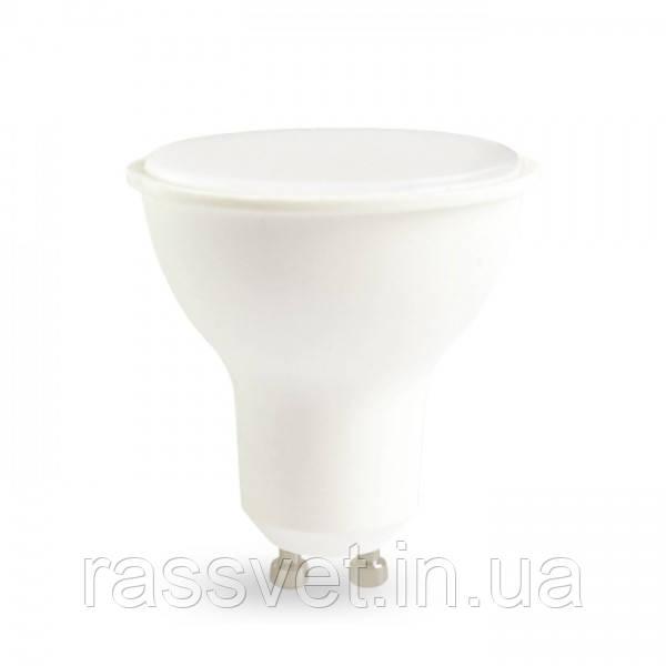 Настенный светильник светодиодный PWL 10W 3000K IP20-50754