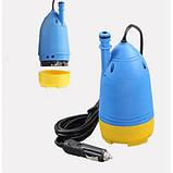 Портативная автомойка Chejieba, минимойка от прикуривателя для авто 12V, минимойки для авто, минимойку для авт, фото 2