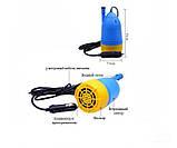Портативная автомойка Chejieba, минимойка от прикуривателя для авто 12V, минимойки для авто, минимойку для авт, фото 8