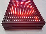Бегущая строка светодиодная 100 х 20 см  RGB Wi-Fi, фото 3