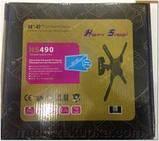 Крепеж настенный для телевизора 14-47 дюймов HS 490, фото 2
