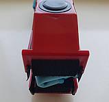 Щетка магнитная для мытья окон с двух сторон Glider для окон толщиной 2-8 мм., фото 7