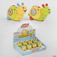 Заводна іграшка Равлик 519