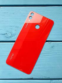Задняя крышка для Huawei Honor 8X красная