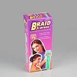 Прибор для плетения косичек Braid X-press., фото 10