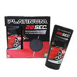 Паста для удаления царапин автомобиля Platinum 20 sec., фото 2