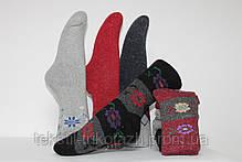 Носок женский Ангора+Махра (уп. 12 шт), фото 3