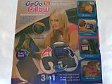 Подушка-подставка для планшета 3 в 1 - GoGo Pillow Гоу Гоу Пиллоу ( Копия ), фото 4