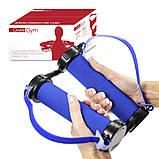 Тренажер - эспандер с ручками Gwee Gym Lite (в ящике 42 шт)., фото 5