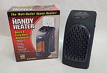 Обогреватель мини портативный Handy Heater 400W