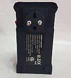 Обогреватель мини портативный Handy Heater 400W, фото 5