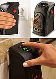 Обогреватель мини портативный Handy Heater 400W, фото 9