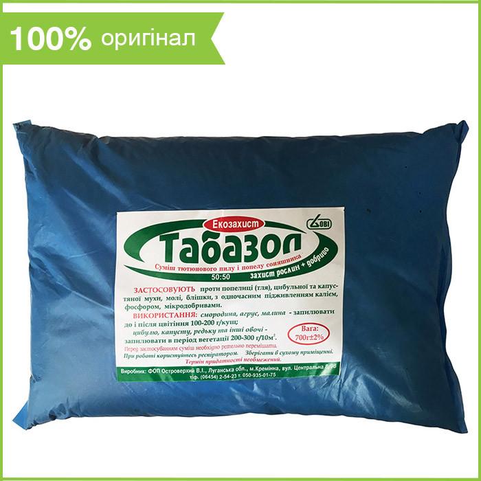 """Удобрение и инсектицид в одной упаковке """"Табазол"""" (700 г) от ОВИ, Украина"""