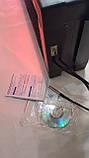 Бегущая строка светодиодная 135 х 23 см красная двусторонняя Wi-Fi с датчиком температуры, фото 10