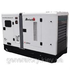 Дизельный генератор Matari MC320