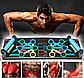 Доска для отжиманий Foldable Push Up Board 14 в 1 | Упор подставка для отжиманий | Платформа, фото 2