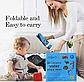 Надувной детский развивающий водный коврик AIR PRO Inflatable water play mat, фото 3