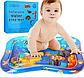 Надувной детский развивающий водный коврик AIR PRO Inflatable water play mat, фото 8