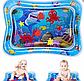 Надувной детский развивающий водный коврик AIR PRO Inflatable water play mat, фото 9